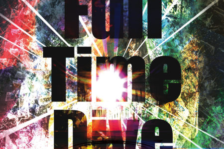 「Full Time Dive」リリースイベント